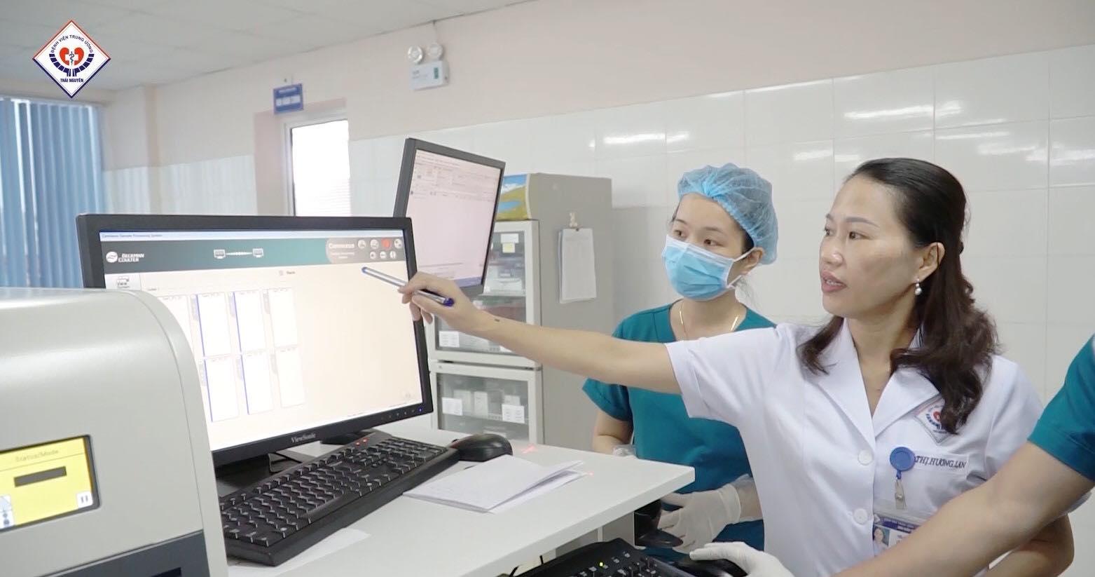 Định lượng CA 19-9 (Carbohydrate Antigen 19-9) huyết thanh phát hiện  và theo dõi điều trị ung thư tụy tại bệnh viện trung ương Thái Nguyên