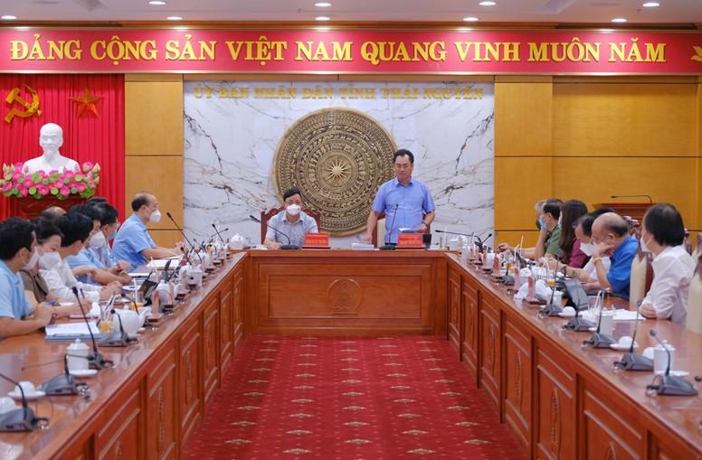 Thái Nguyên: Đa dạng các phương án cho công tác phòng chống dịch