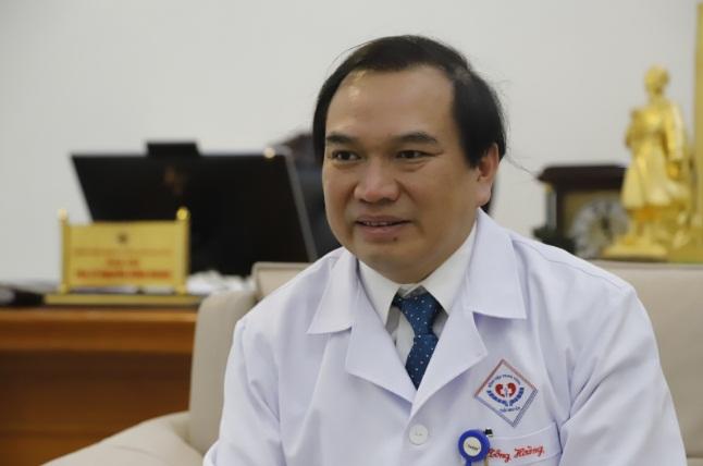 Công bố quốc tế nghiên cứu về Covid-19 của nhóm tác giả Việt Nam - Đài Loan(TQ) được đăng trên Tạp chí top đầu thế giới