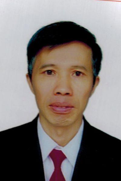 BS CKII. Phan Bá Đào