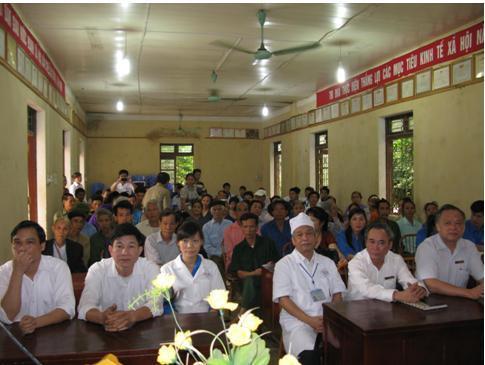 Đoàn thanh niên bvđk tw thái nguyên hưởng ứng tháng thanh niên và chào mừng 82 năm ngày thành lập đoàn tncs hcm 26/03/1931 – 26/03/2013